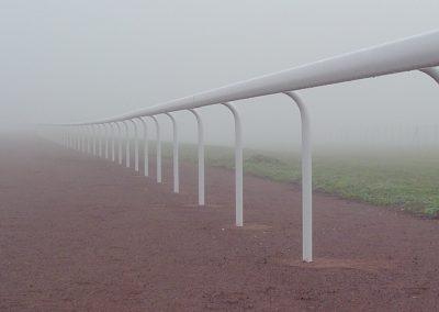 Running Rail