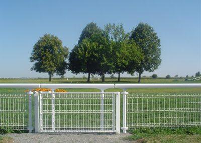 Rail Gate